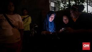 Kala Tidur, Korban Banjir Serasa Bakal Dihukum Mati