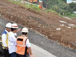 Proyek Bendungan Anti-Banjir Jokowi Belum Sampai 50%