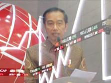Jokowi Mulai New Normal, IHSG Ditutup Melesat Hampir 2%