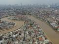 BMKG Ungkap Wilayah Berpotensi Banjir Februari-Maret 2020
