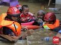 LIPI Ungkap Alasan Jakarta Sering Terkena Bencana Banjir