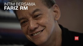 VIDEO: Fariz RM, Kepuasan Jadi Musisi ke Hikmah Usai Narkoba