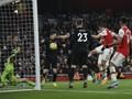 Arsenal Kalahkan MU Hingga McGregor Sulit Lawan Khabib