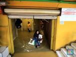 Tenang, Negara Ganti Gratis Ijazah & Akta Rusak Kena Banjir!