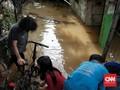 Pertolongan Pertama Diare saat Banjir