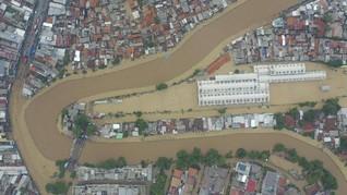 Warga Korban Banjir Berencana Gugat Pemprov DKI