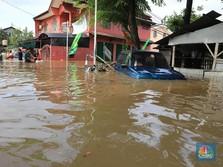Rumah Rusak Akibat Banjir? Ini Cara Dapat Bantuan Rp 50 Juta