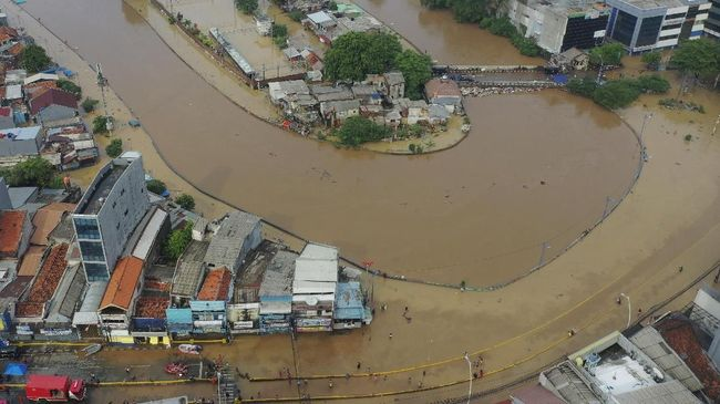 TGUPP Anies Sebut Basuki Ngawur soal Normalisasi Sungai
