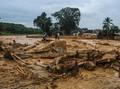 Bentuk Satgas Banjir Lebak, Polri Akan Tutup Tambang Ilegal
