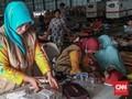 Listrik Padam, Ibu Bayi Korban Banjir Keluhkan Air Bersih