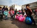 VIDEO: Ratapan Pengungsi Suriah di Awal 2020