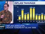 Analis: Inflasi Rendah Bukan Sinyal Kesuksesan Pemerintah