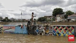 BMKG: Kenaikan Suhu Tahun 2020 di RI Capai 1 Derajat Celcius