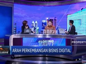 Kresna Graha Optimis Bisnis Digital Terus Berkembang