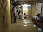 Pantau Wilayah Jakarta Yang Kena Banjir Dengan Aplikasi Ini