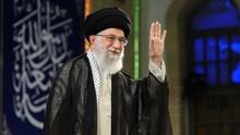 Pemimpin Iran Larang Keramaian Selama Ramadan Akibat Corona