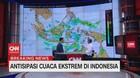 VIDEO - BMKG: Potensi Hujan Masih Meninggi Hingga Februari