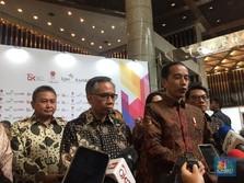 Dari Jokowi hingga Sri Mulyani Soroti Saham Gorengan