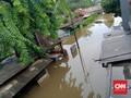 Korban Banjir di Bekasi Jaya Sesalkan Bantuan BPBD Lambat