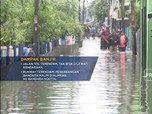 Banjir Jabodetabek, 26 Orang Meninggal & Ribuan Gardu Padam