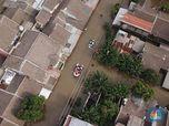 Jakarta Sambut 2020 Kebanjiran, Ini Kata Jokowi Sampai Anies!