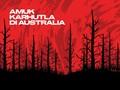 INFOGRAFIS: Amuk Karhutla di Australia