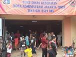 Erick Thohir Kerahkan BUMN Bantu Korban Banjir, Ini Daftarnya