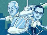 Menteri Basuki vs Gubernur Anies Soal Banjir, Siapa Benar?