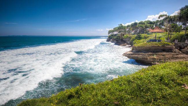 10 Objek Wisata Pilihan di Pangandaran