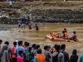 Banjir Bandang di Labura, 3 Warga Belum Ditemukan