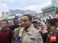 Anies Akui Pompa Jakarta Tak Mampu Hadapi Cuaca Ekstrem