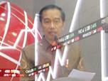 Jokowi Sempat Murka, Benarkah Saham Gorengan Hilang?