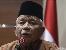 Said Zainal Tutup Usia, Saksi Mata Kriminalisasi Cicak Buaya