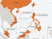 RI Kembali Tegaskan Tolak Klaim China Atas Laut Natuna