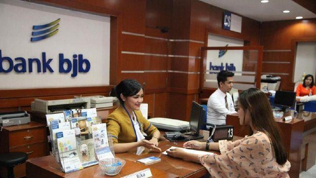 Banjir Jabodetabek-Banten, Layanan Bank BJB Tetap Beroperasi