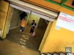 Hore! UKM Korban Banjir Dapat Bantuan Mesin Rp 4 M