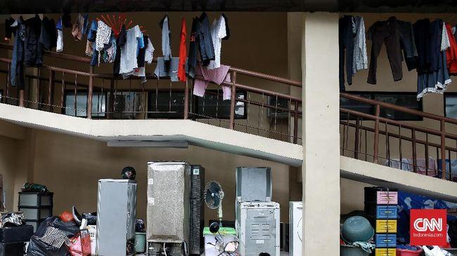 Tips Selamatkan Barang Elektronik di Rumah Usai Banjir