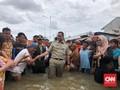 DPRD DKI Minta Anies Setop Pencitraan Kerja Bakti Saat Banjir