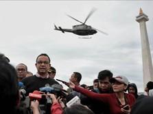 Akhirnya, Gubernur Anies Gak Bakalan Jomblo Lagi!