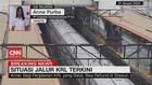 VIDEO: Situasi Jalur KRL Terkini