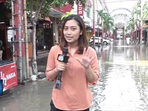 Ibu Kota Dikepung Banjir