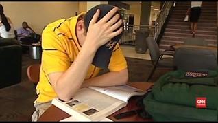 VIDEO: Kiat Sederhana Atasi Stres
