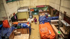 DPRD DKI Galang Pansus Banjir untuk Anies