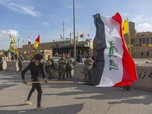 Saat Irak Beri Warning Ke AS & Iran, Perang Lagi?