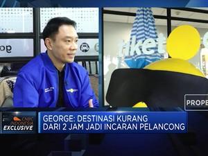 Perkuat Partnership, Strategi tiket.com Dorong Kinerja Bisnis