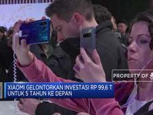 Wah! Xiaomi Siapkan Dana Investasi Jumbo Untuk 5G dan AI