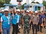 Sabar Jakarta, Gardu Listrik Kembangan Nyala Akhir Pekan Ini!
