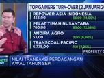 Analis: Pembersihan Aksi Goreng Saham Akan Sehatkan Pasar