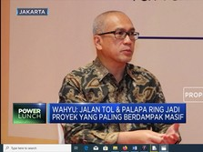 KPPIP: Omnibus Law Bisa Dorong Percepat Pembangunan PSN