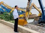 Infrastruktur Jokowi di 2021: dari Terowongan Sampai Waduk